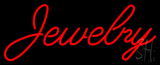 Jewelry Cursive Neon Sign