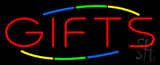 Gifts MultiColored Deco Style Neon Sign