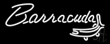 Barracuda LED Neon Sign