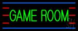 Gameroom Beer LED Neon Sign