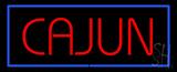 Cajun LED Neon Sign