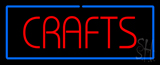 Crafts LED Neon Sign