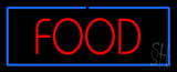 Food LED Neon Sign