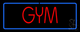 Gym LED Neon Sign