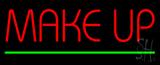Make Up LED Neon Sign