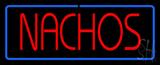 Nachos LED Neon Sign