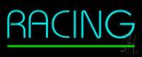 Racing LED Neon Sign