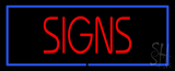 Signs LED Neon Sign