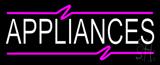 Appliances LED Neon Sign