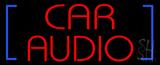Car Audio LED Neon Sign