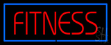 Fitness LED Neon Sign
