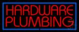 Hardware Plumbing LED Neon Sign