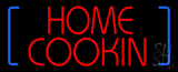 Home Cooking LED Neon Sign