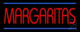 Margaritas LED Neon Sign