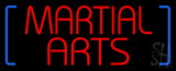 Martial Arts LED Neon Sign