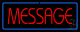 Message LED Neon Sign