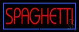 Spaghetti LED Neon Sign