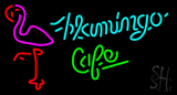 Cafe LED Neon Sign