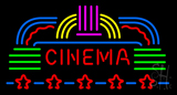 Cinema LED Neon Sign