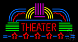 Theater LED Neon Sign