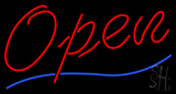 Open LED Neon Sign