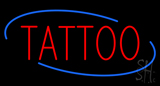 Tattoo Deco Style LED Neon Sign