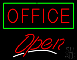 Office Open LED Neon Sign