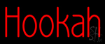 Hookah Neon Sign