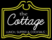 The Cottage LED Neon Sign