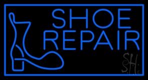 Shoe Repair Logo LED Neon Sign