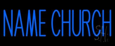 Custom Church LED Neon Sign