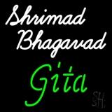 Shrimad Bhagavad Gita LED Neon Sign
