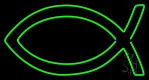 Christian LED Neon Sign