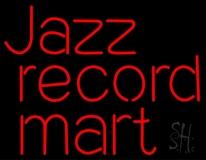 Jazz Record Mart LED Neon Sign