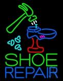 Shoe Repair Tools LED Neon Sign