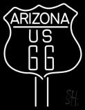 Arizona Us 66 LED Neon Sign