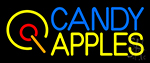 Candy Apples Apple LED Neon Sign