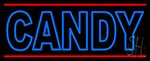Candy LED Neon Sign