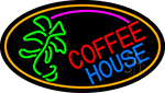 Coffee House LED Neon Sign