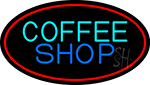 Coffee Shop LED Neon Sign