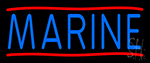 Marine LED Neon Sign