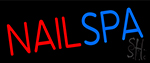 Nail Spa LED Neon Sign
