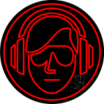 Dj Music LED Neon Sign