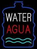 Water Aqua LED Neon Sign