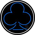 Poker Icon 2 LED Neon Sign