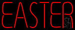 Easter 6 Neon Sign