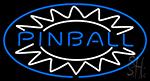 Pinball 2 Neon Sign