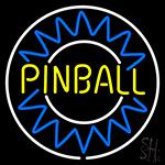 Pinball Neon Sign