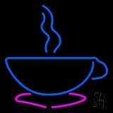 Coffee Logo LED Neon Sign