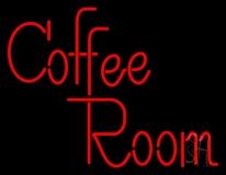 Coffee Room LED Neon Sign